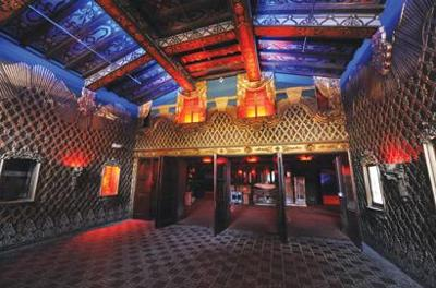 Belasco Theater - Cultural/Entertainment