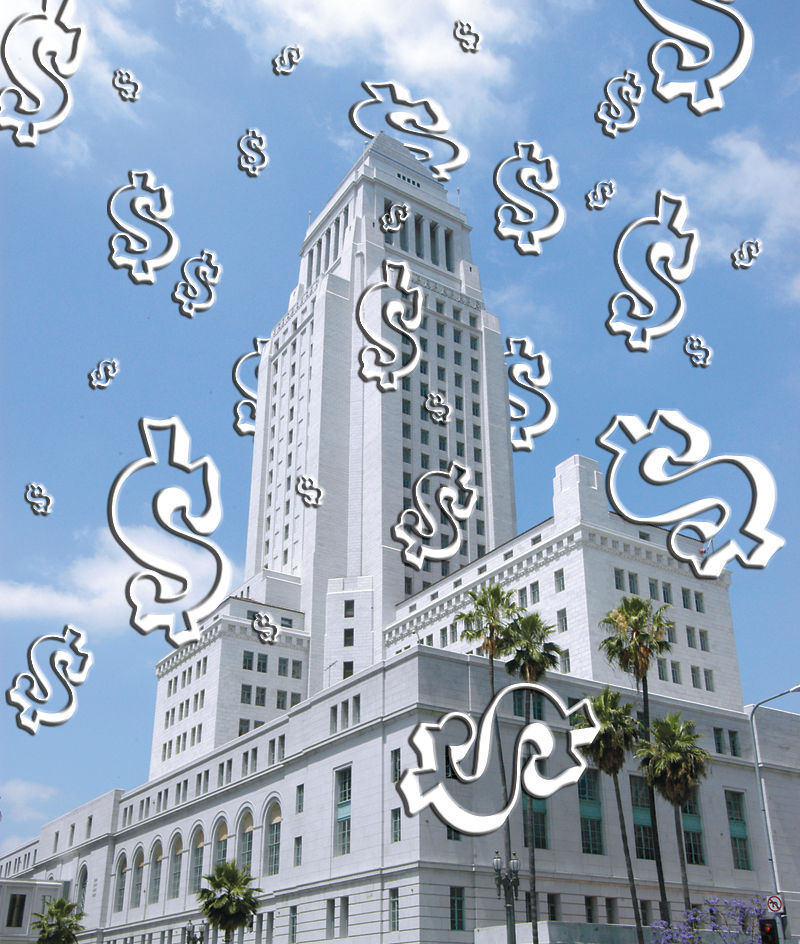 8 Fantastic Things About the City Budget