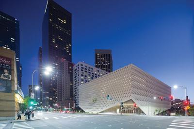 Downtown: L.A.'s Free Art Center