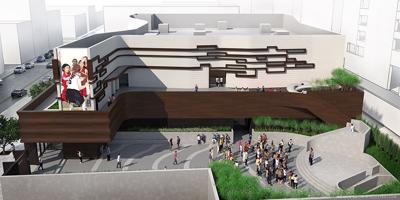 After Two Decades, Little Tokyo Sports Center to Break Ground