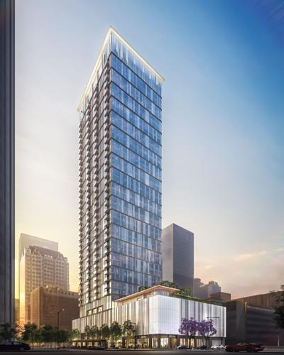 Mitsui Fudosan Breaks Ground on Eighth and Figueroa High-Rise