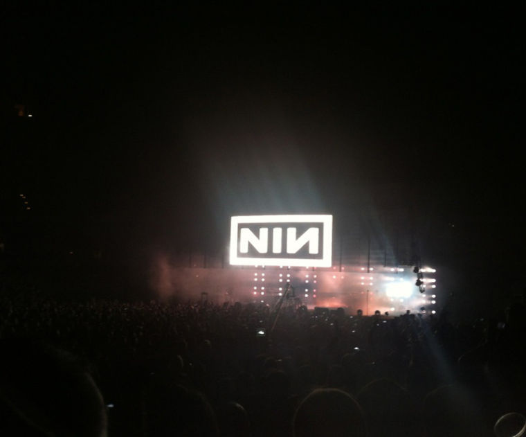 Trent Reznor and Nine Inch Nails\' Wonderful, Terrible Lies | Arts ...