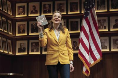 'What the Constitution Means to Me' Arrives at the Mark Taper Forum