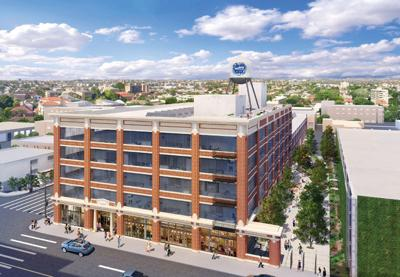 Seven Projects in the Pipeline That Downtown Will Be Watching in 2016