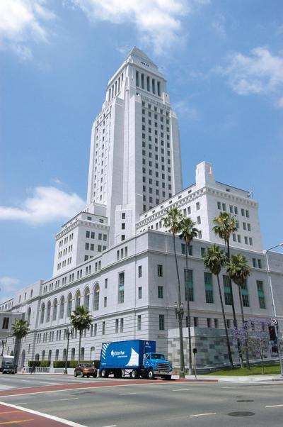 Time to Expand the L.A. City Council