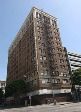 Big Changes in Downtown Hotel Scene