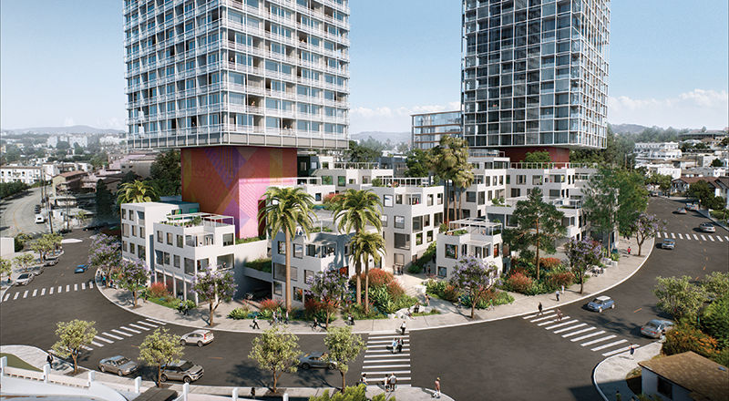 Development Watch: the Latest Downtown Real Estate Action