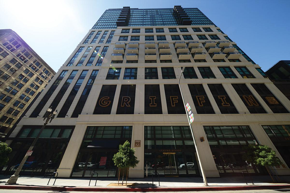 The High-Rise Life Doubles Up as Holland Partner Group Brings the Grace and Griffin Towers to the Fashion District
