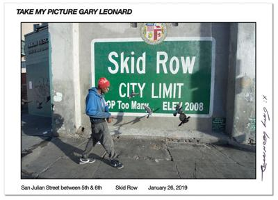 Skid Row Homelessness and a New Sense of Urgency