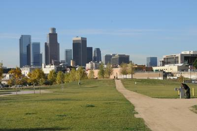 Los Angeles State Historic Park to Close for a Year in 2014