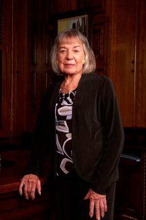 Jeanette Shammas, Auto Dealer Powerhouse, Dies