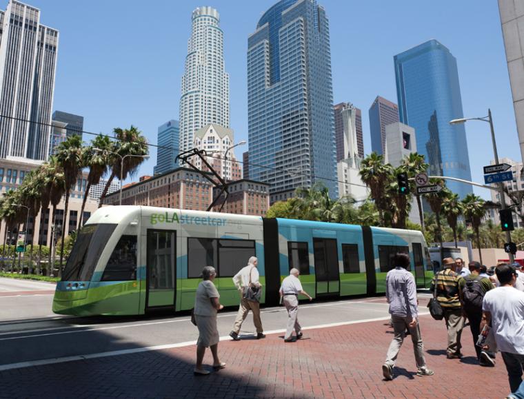 Council OKs Streetcar Operating Plan