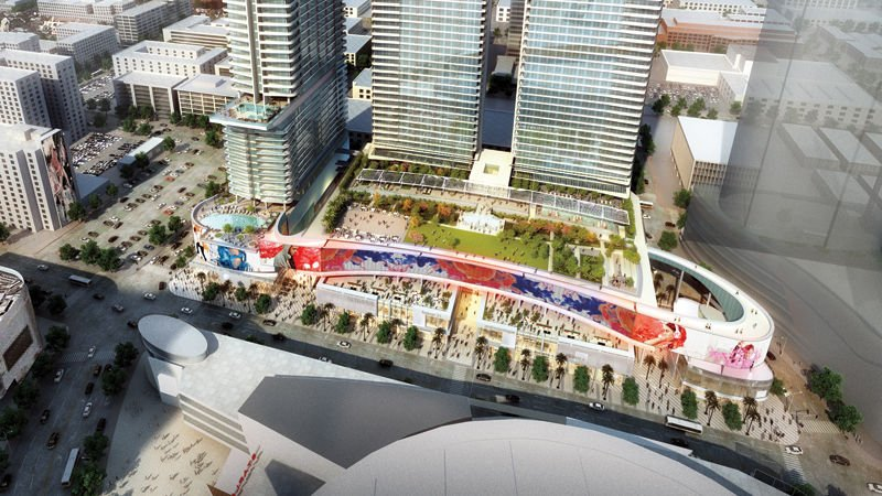 Huge Project Breaks Ground in South Park This Week