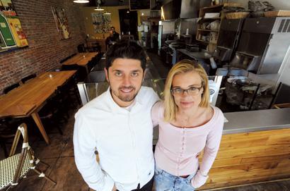 Best New Dtla Restaurants Nov