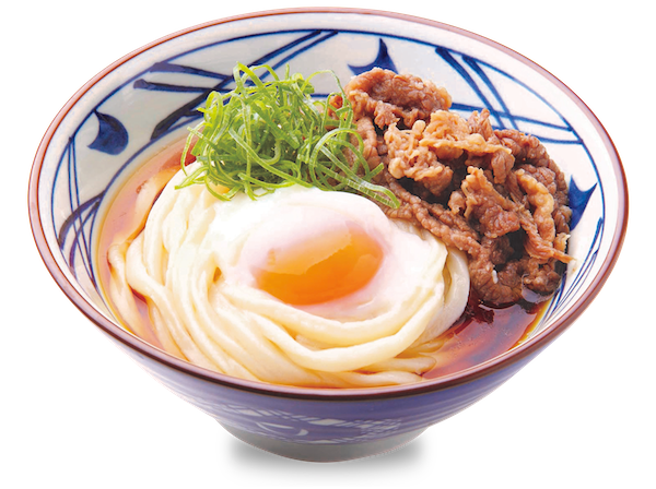 Marugame Udon to Open at the Bloc Next Month