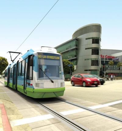 Downtown Streetcar Would Have 23 Stops, Cost Up to $306 Million