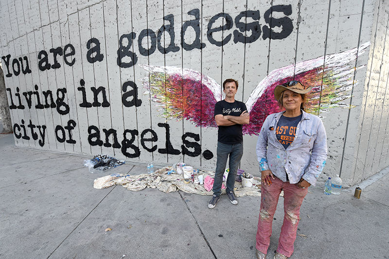 Los Angeles Downtown News