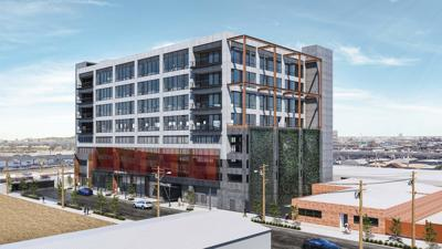 Arts District Office Building to Break Ground This Fall