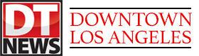 LA Downtown News Logo