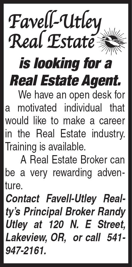 Favell-Utley hiring