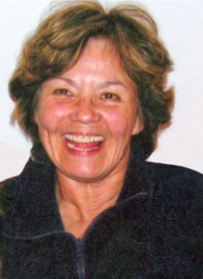 """Janice """"Jan"""" Lynn Rosetti"""