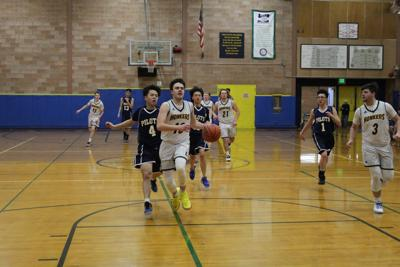 LHS loses against Illinois Valley, beats Canyonville