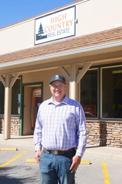 Bradbury joins High Country Real Estate team