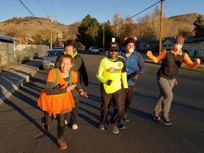 11-06 Mile High Striders