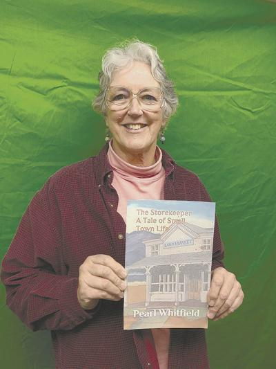 Local author  debuts new work