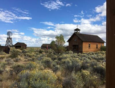 Fort Rock Museum awarded grant