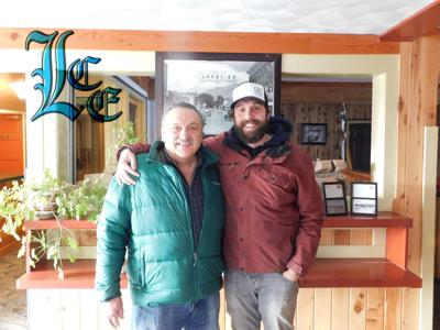 Hunter's Hot Springs has new owners