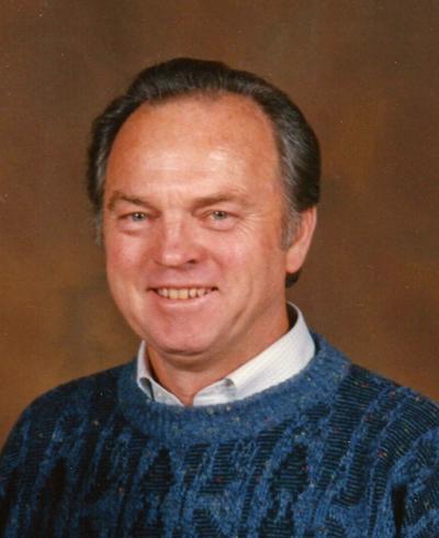 Jerold Duane Dillavou