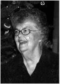 June Ada Williams