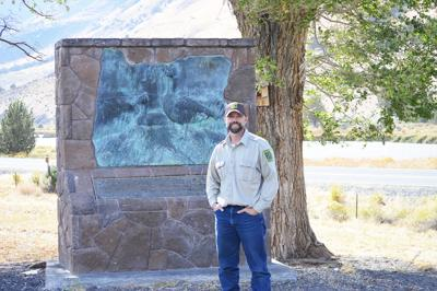Journey takes over as Summer Lake Wildlife Area manager