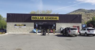 Dollar General in CV