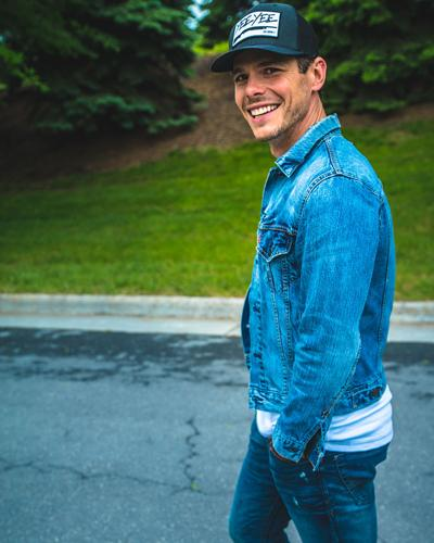 Country star Granger Smith announced as Round-Up headliner