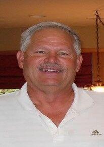 Gregg Lee Baker