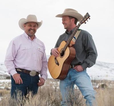 Flick benefit concert to aid cowboy in crisis