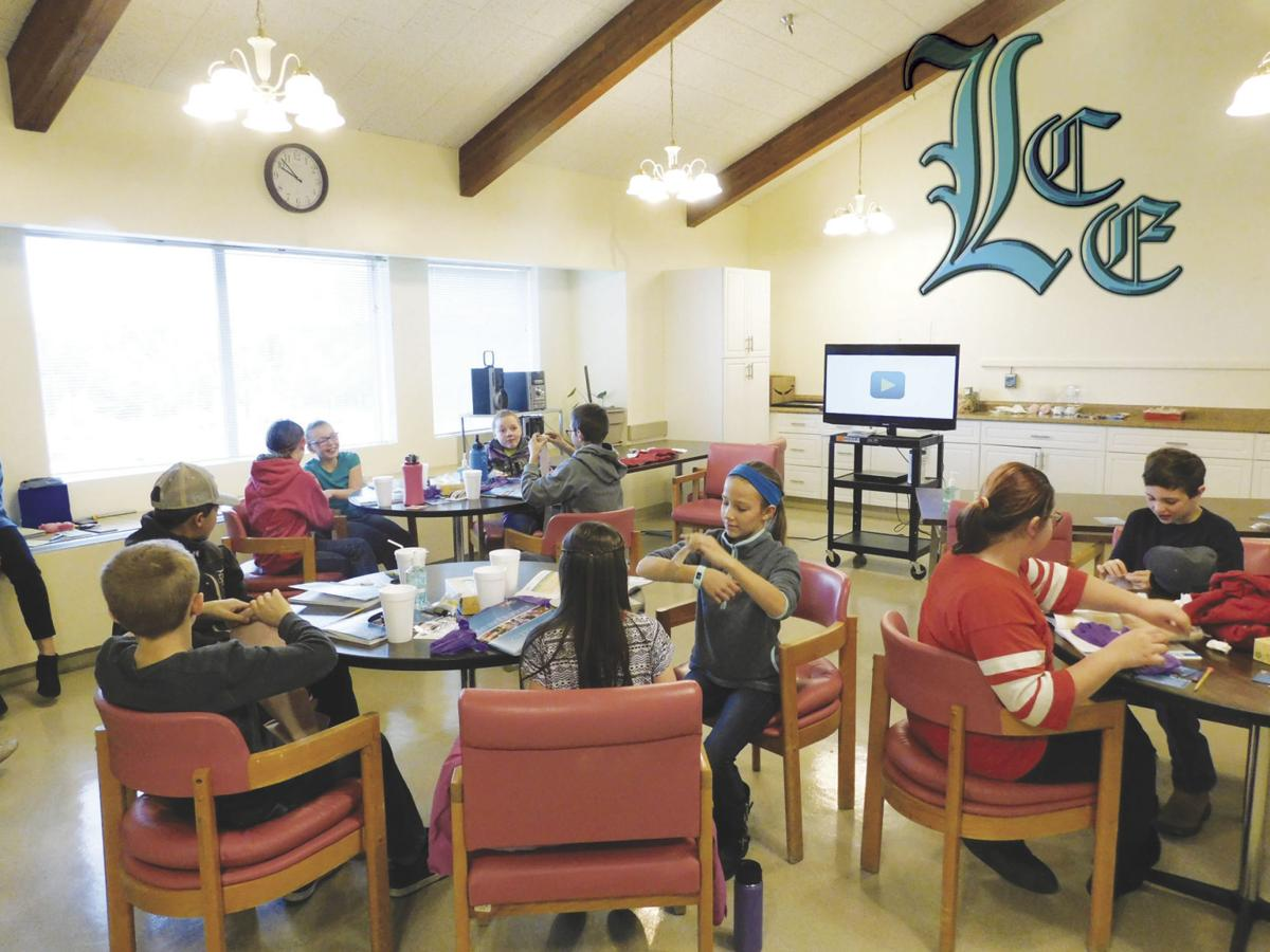Hospital hosts CPR Class