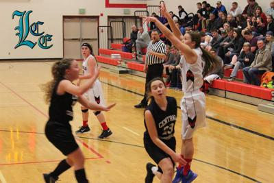 Cowgirls solidify third place in league