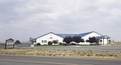 Community church adds new sanctuary