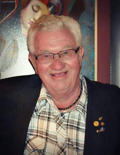 Howard Daggett