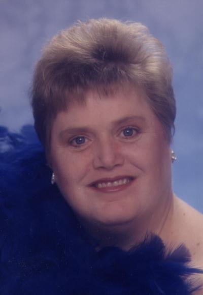 Kristine McNair