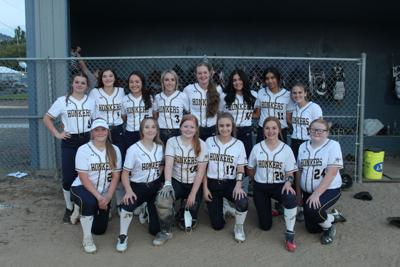 LHS dominates in first softball game of the fall