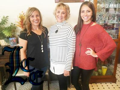 Flynn family opens fashion boutique