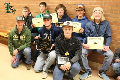 Success leads to slew of awards for Honker football