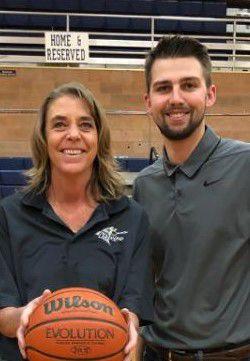 LHS girls basketball coach out