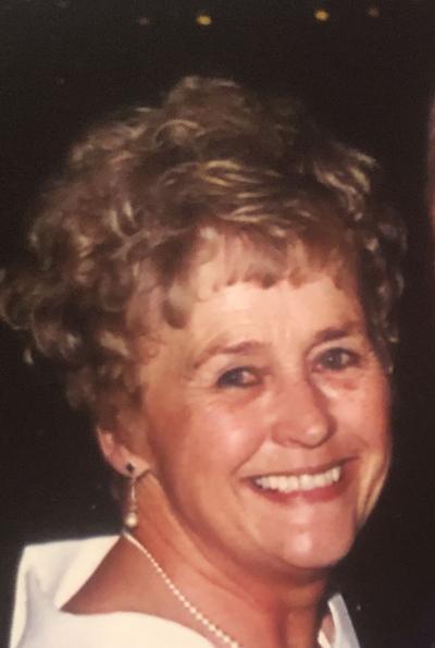 10-09 Shirley Annette Stewart