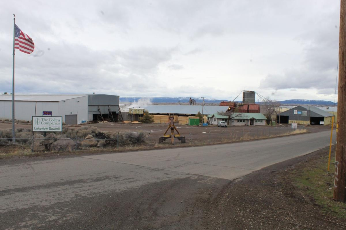 Local sawmill cuts hours due to COVID-19