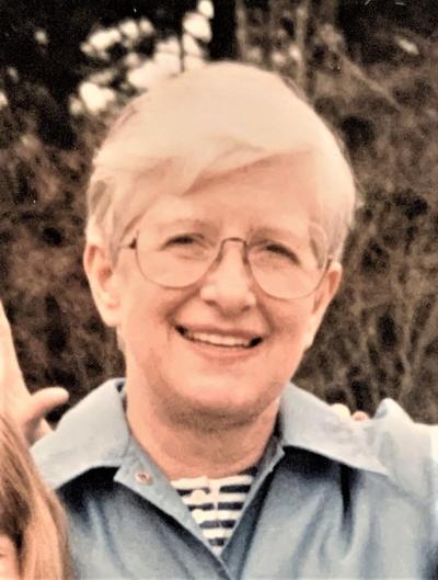 Juanita Aileen Olson - Murphy